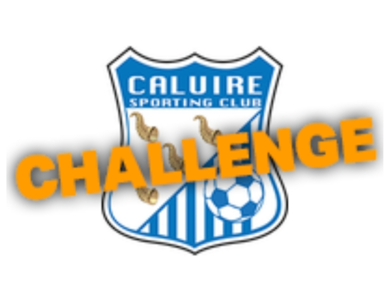 CHALLENGE CALUIRE SC