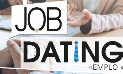 Le Caluire Sporting Club organise son 1er jobdating