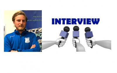 Interview Samuel Le Carpentier
