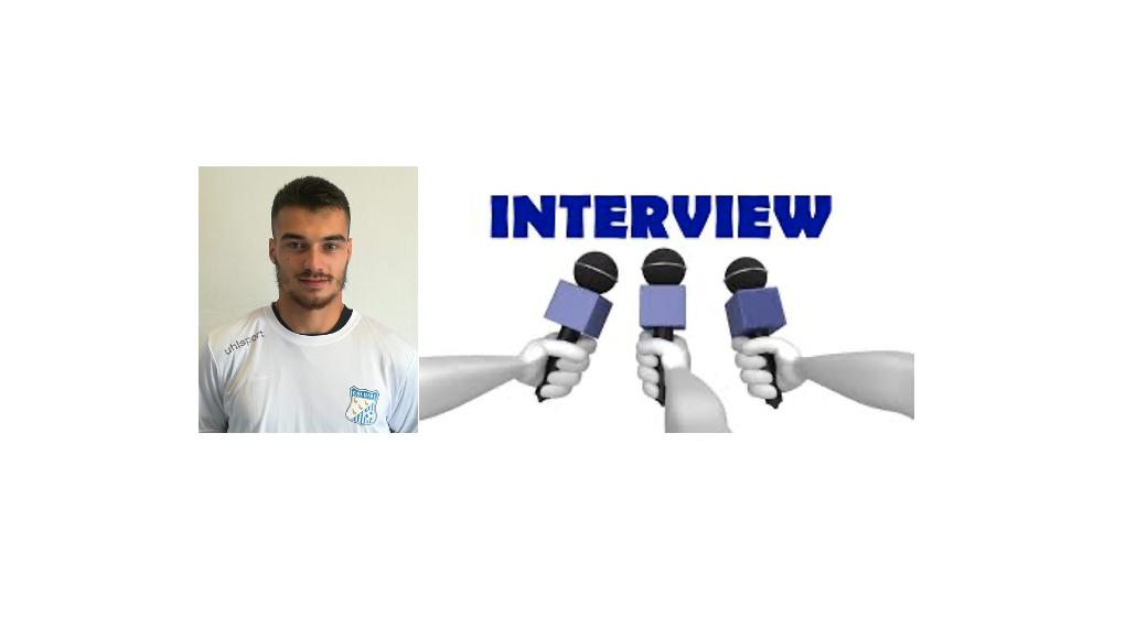Interview Mathieu LERUSSARD