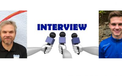 Interview Éric et Mattis Berne