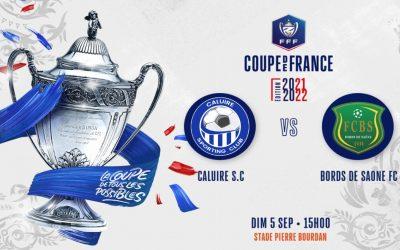 ⚽️2e TOUR COUPE DE FRANCE ⚽️